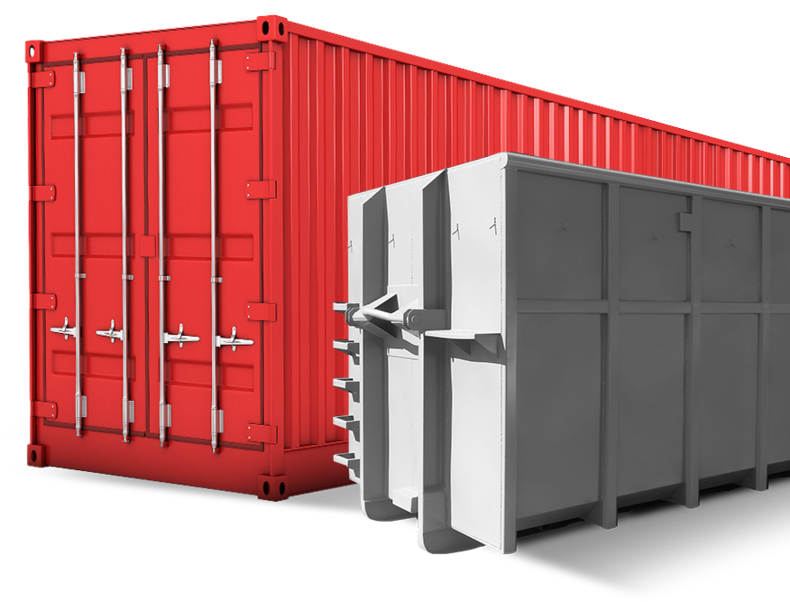 ABR Containers